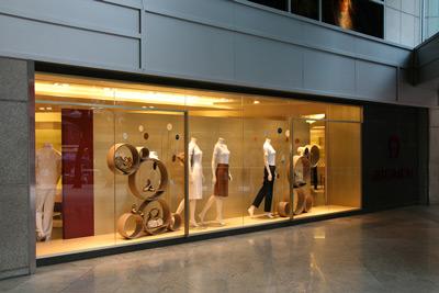 Shopfronts By Jims Glass